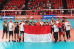 Sempurna! Indonesia Raih Emas Voli Putra SEA Games 2019