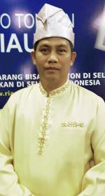 Hari Ini, Pelantikan Pengurus DMDI Riau