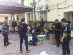 13 Kilogram Sabu-sabu Diamankan di Dumai