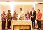 Investor Singapura Bangun Pariwisata Rupat