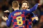 Messi Catatkan  500 Kemenangan
