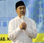 Gubri Doakan Warga Asal Riau di Wuhan dari Makkah