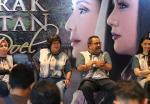 Puluhan Motor Vespa dan Abang-None Jakarta Siap Arak Pamitan si Doel