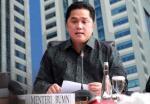 Menteri Erick Apresiasi BPK Periksa Jiwasraya