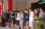 Menipu di Batam, 47 WN Tiongkok Akan Dideportasi