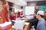 250 Perusahaan Ikuti Sosialisasi Wajib Daftar BP Jamsostek