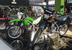 Harga Kawasaki KLX250 Bekas Masih Tinggi