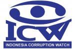ICW Sebut Tren Penindakan Korupsi Menurun
