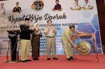 Kanwil BPN Riau Gelar Rakerda