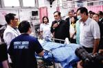 Tentara Mengamuk, Tembak Mati 26 Pengunjung Mal di Thailand