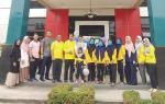 Fakultas Psikologi UIR Pengabdian Masyarakat ke BRSAMPK Rumbai