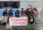 Jokowi: Nggak Ada Itu