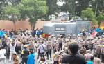 Demo di Mana-mana, Ini Arahan Jokowi untuk Polri dan TNI
