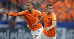 Jika Ingin Kalahkan Belanda, Ronaldo Harus Lewati Dua Bek Tangguh Ini