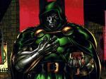 Doctor Doom Dirumorkan jadi Penjahat Utama di Black Panther 2