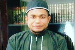 Ratusan Warga Riau Ikut Halal Bihalal Di MK