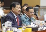 Pertemuan Prabowo dan Dubes Arab Tak Bahas Soal Habib Rizieq