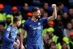 Chelsea vs Bayern Muenchen: Pembuktian Giroud dan Lewandowski