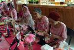 Para Penyintas Kanker Harus Tampil Cantik