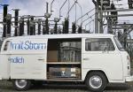 VW Sudah Produksi Mobil Listrik Sejak 1970