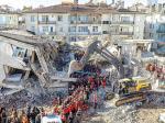 Turki Diguncang Gempa Magnitudo 6,8