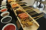 Promo Makan Sate Sepuasnya di Novotel Pekanbaru