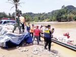 Pascabanjir, Solsel-Pasbar Mulai Normal