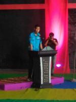 KNPI dan FWBS Sungai Pakning Akan Gelar Festival Langgam Melayu