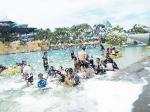 Tiket Masuk Labersa Waterpark Riau Fantasi Diskon 50 Persen