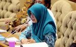 Anggota Komisi II DPR Ungkit Janji Yuddy Chrisnandi