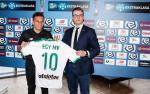 Harapan Indra Sjafri saat Timnas U-19 Diperkuat Striker Lechia Gdansk