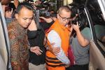 KPK Tahan Eks Dirut Garuda Indonesia, Emirsyah Satar