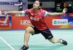 Indonesia Gagal Juara Grup