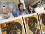 UU KPK Hasil Revisi Lahir Tanpa Proses Legislasi yang Baik