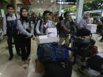Masyarakat Diimbau Tak Takut dengan 238 WNI dari Wuhan