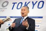Presiden Tokyo 2020 Tolak Pakai Masker
