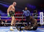 Mantan Juara Dunia Inginkan Pertarungan Besar: Fury vs Joshua