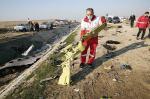 Kecelakaan Pesawat di Iran Renggut 176 Jiwa
