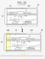 Samsung Buat Paten Baru Lagi, Layar yang Bisa Diregangkan