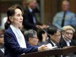 Aung Suu Kyi Dituduh Menipu
