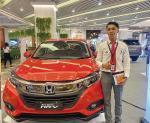 Honda Promo Bebas Biaya Bensin dan Asuransi