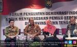 Partisipasi Masyarakat pada Pemilu Bentuk Perbaikan Demokrasi