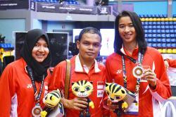 Jelang Pra PON, DKI Akan Uji Tim Riau Selama Tiga Hari