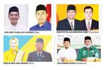 Golkar Menang di Lima Kecamatan di Kuansing