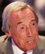 Gordon Banks Tutup Usia