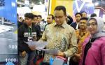 Gubernur DKI Anies Baswedan Pengin Harga Mobil Listrik Lebih Murah