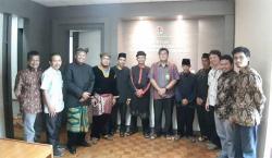 6 Kenegarian di Riau Sampaikan Usulan Hutan Adat