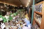 Organic Center, Sulap Jajanan Favorit Jadi Sehat