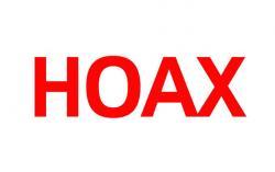 50 Juta Orang Berpotensi Jadi Sasaran Hoax di Pilpres 2019