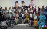 Kalau Honorer K2 Mau Diangkat PNS, Dukunglah Prabowo